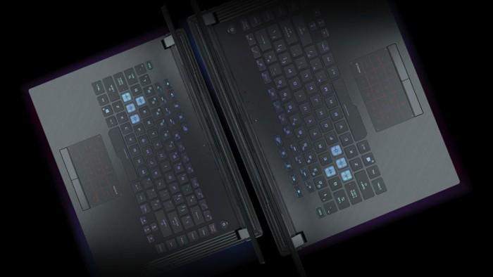 Laptop Asus Rog Strix G531GT-AL007T/ i5 9300H/ 8G - 16G/ SSD512/ Vga GTX16500