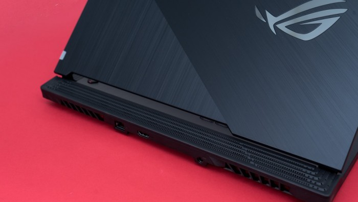 Laptop Asus Rog Strix G531GT-AL007T/ i5 9300H/ 8G - 16G/ SSD512/ Vga GTX16504