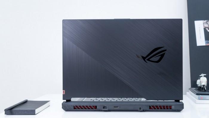 Laptop Asus Rog Strix G531GT-AL007T/ i5 9300H/ 8G - 16G/ SSD512/ Vga GTX16505