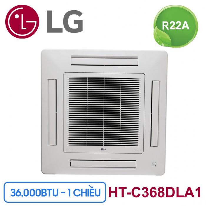 Máy lạnh âm trần LG HT-C368DLA1 4HP1