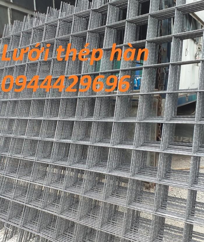 Lưới Thép Hàn D8 A 200 giao hàng nhanh.13