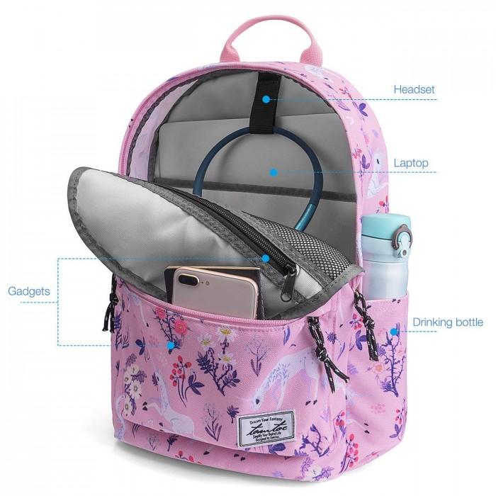 Balo Tomtoc (USA) Unisex Travel Macbook 15 Unicorn A71 (D01X12) - MSN181558