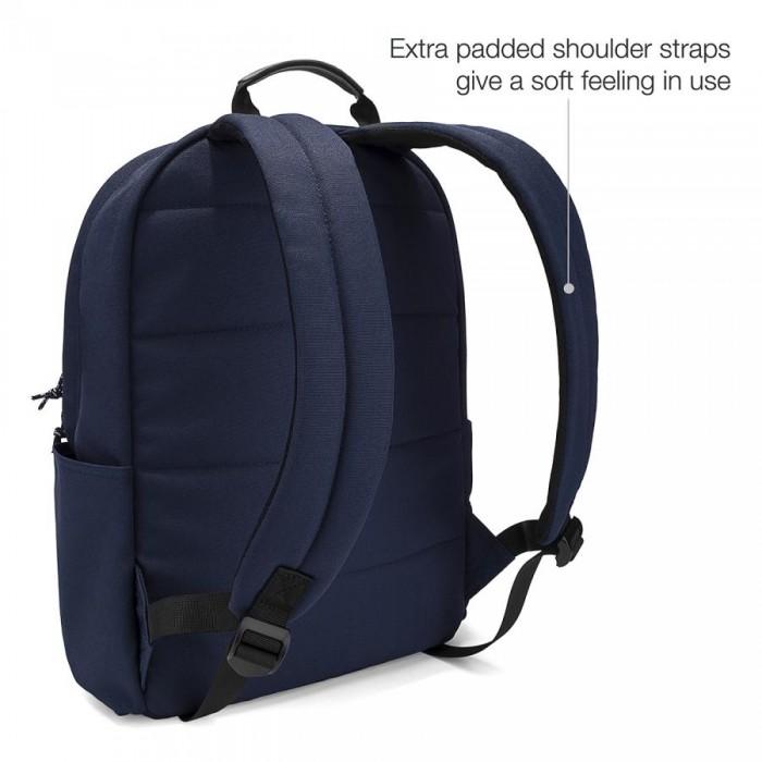Balo Tomtoc (USA) Unisex Travel Macbook 15 Dark Blue A71 (E01B01) - MSN181561
