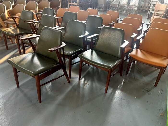 Ghế gỗ cafe trà sữa đẹp giá rẻ ghế Kami2