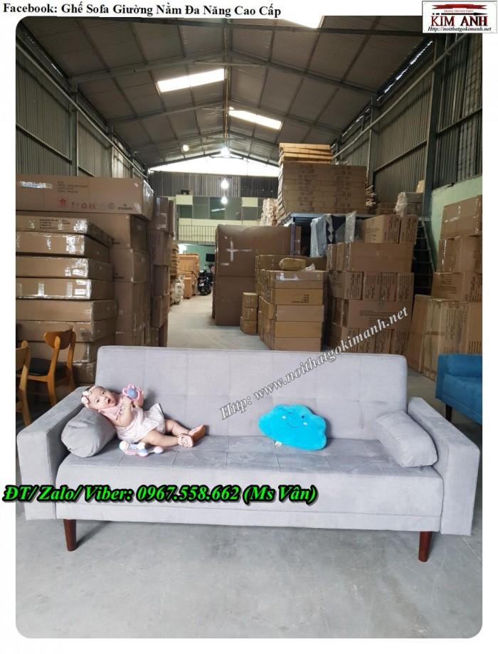 Ghế sofa giường giá rẻ tphcm 6