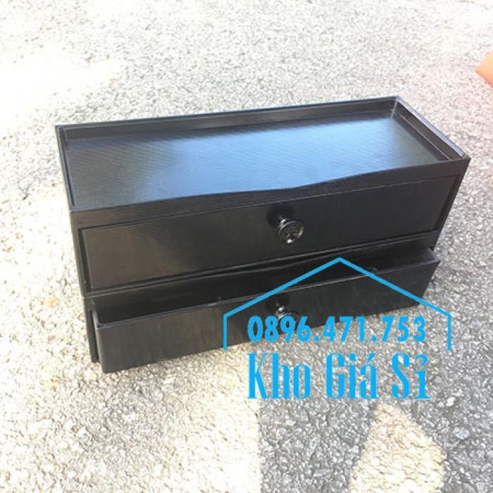HCM - Bán hộp đũa Nhật Bản - Hộp đựng đũa kiểu Nhật Bản có ngăn kéo19