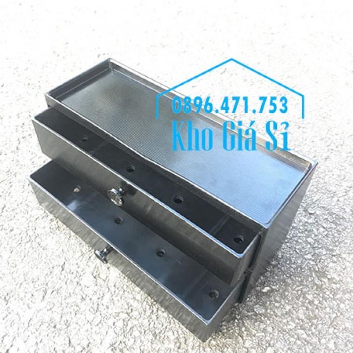 HCM - Bán hộp đũa Nhật Bản - Hộp đựng đũa kiểu Nhật Bản có ngăn kéo22