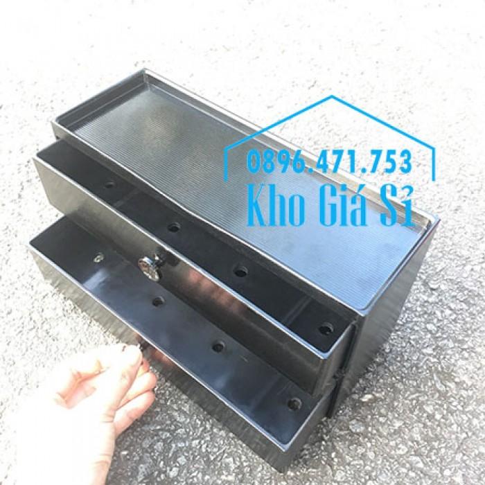 HCM - Bán hộp đũa Nhật Bản - Hộp đựng đũa kiểu Nhật Bản có ngăn kéo21