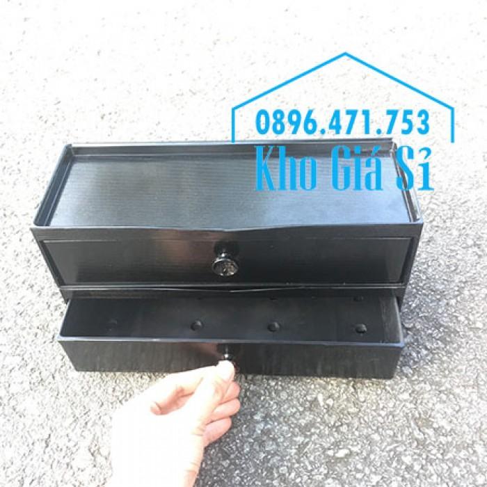 HCM - Bán hộp đũa Nhật Bản - Hộp đựng đũa kiểu Nhật Bản có ngăn kéo26