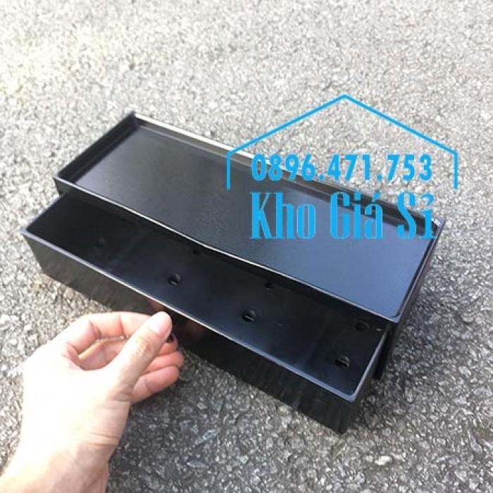 HCM - Bán hộp đũa Nhật Bản - Hộp đựng đũa kiểu Nhật Bản có ngăn kéo29