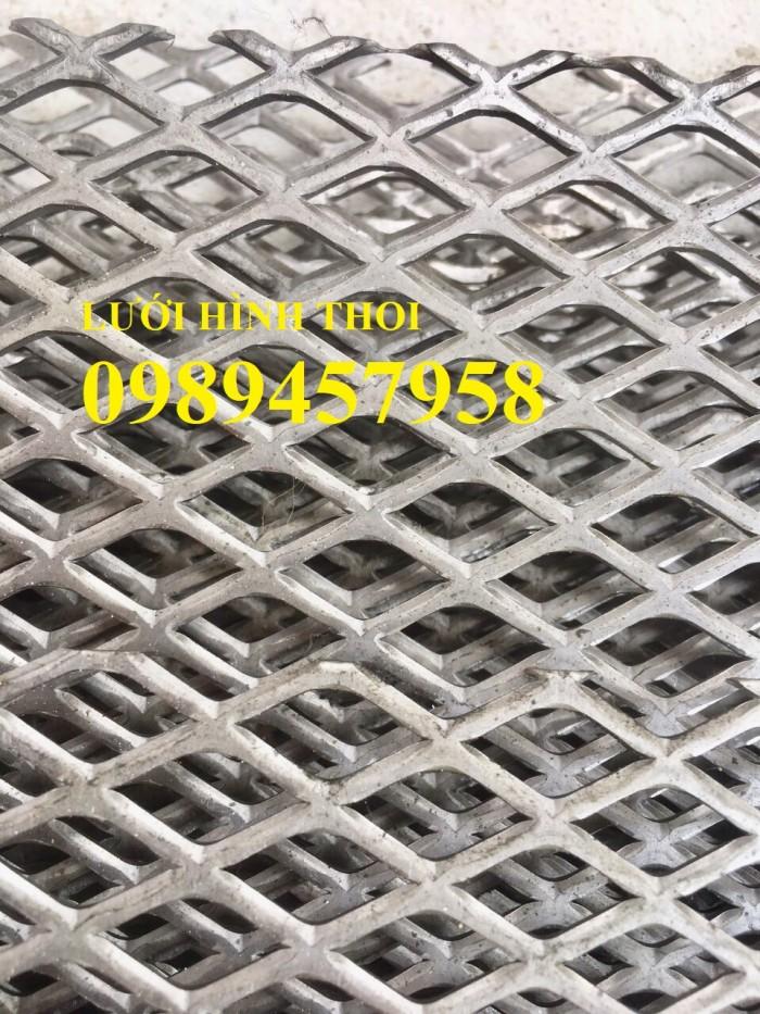 Lưới thép trang trí hàng rào, Lưới hình thoi, Lưới mắt cáo 20x40, 30x60 x 3ly10