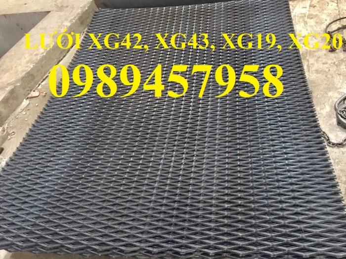 Lưới thép trang trí hàng rào, Lưới hình thoi, Lưới mắt cáo 20x40, 30x60 x 3ly3