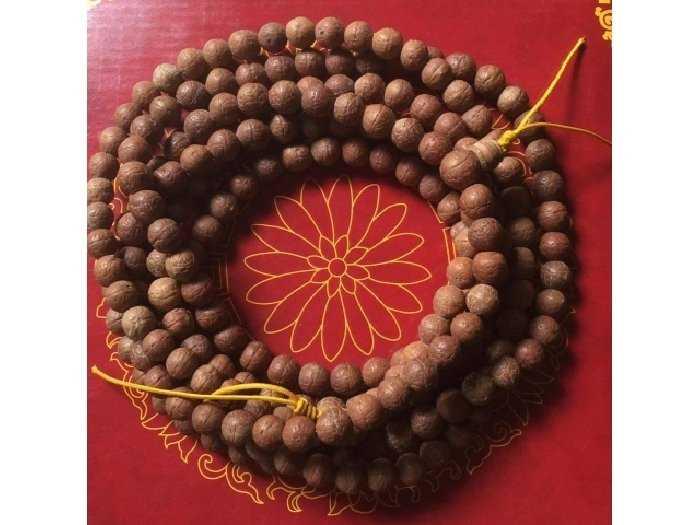 Chuỗi Hạt Bồ Đề Mắt Phật (Đã Gia Trì)0