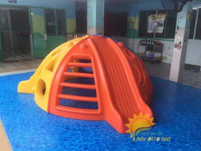 Chuyên cung cấp thảm xốp nhiều màu lót sàn cho trường mầm non, khu vui chơi, TTTM5