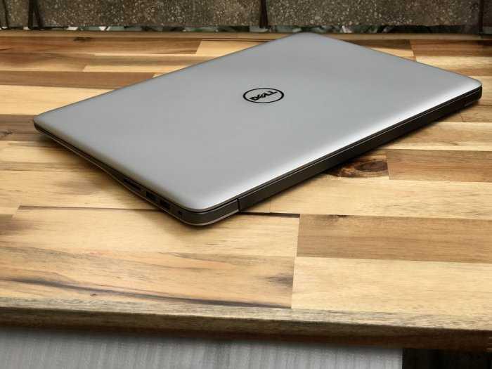 Laptop Dell Inspiron 7548 , i5 5200U 8G Vga rời 4G Đèn phím Đẹp zin 100% Giá rẻ3