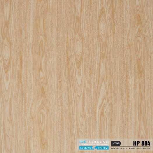 Sàn nhựa cao cấp Thụy Điển IDÉ Flooring -Mã HP-8042