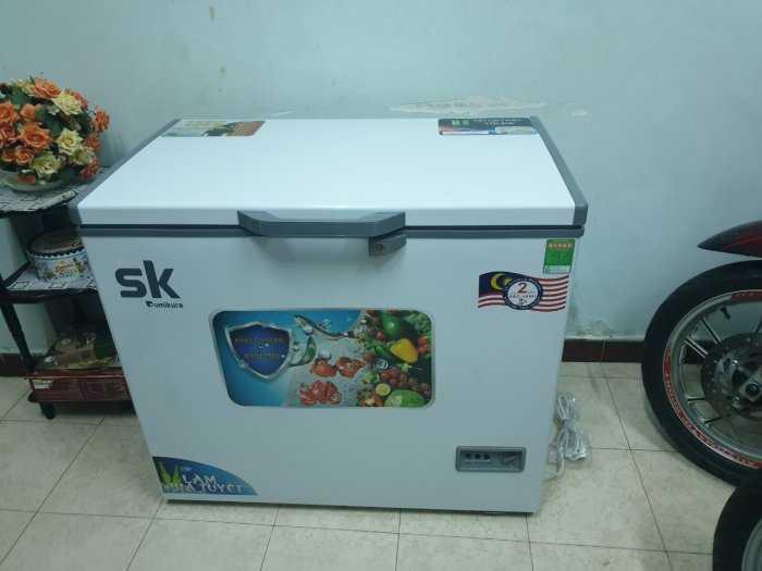 Địa chỉ mua tủ đông tủ mát TPHCM 0938 999 081 - 0968 924 534    29 Đường 4, Hiệp Bình Phước, Thủ Đức