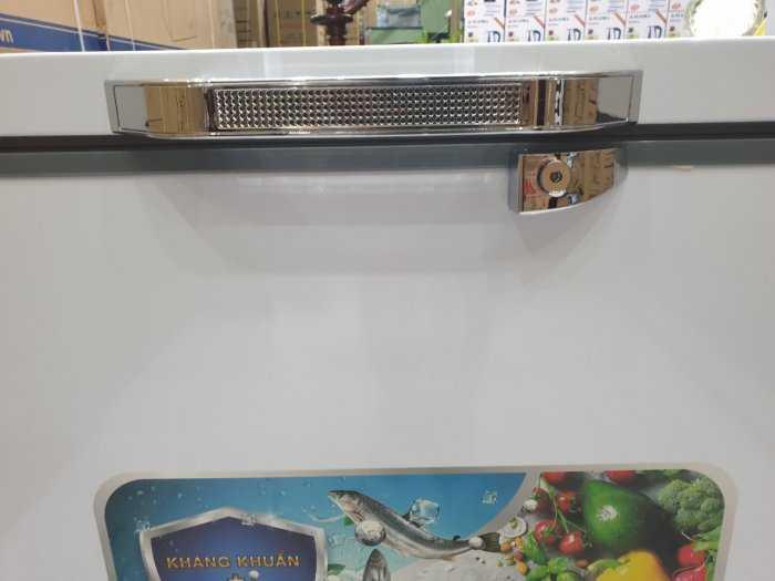 Tủ đông Inverter Sumikura 650 lít - Sumikura SKF-650SI tiết kiệm điện 4.2kwh/h9