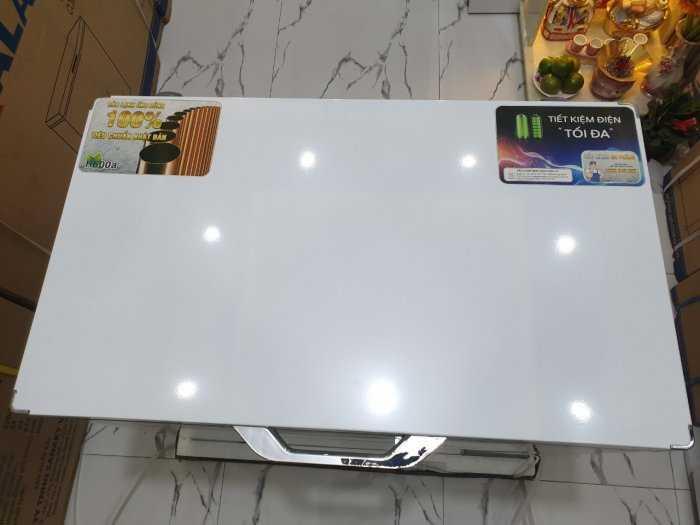 Tủ đông Inverter Sumikura 650 lít - Sumikura SKF-650SI tiết kiệm điện 4.2kwh/h15