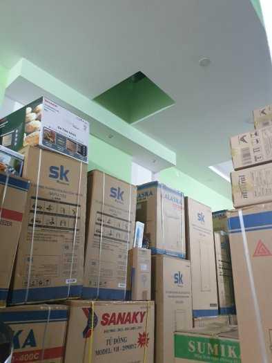 Tủ đông Inverter Sumikura 650 lít - Sumikura SKF-650SI tiết kiệm điện 4.2kwh/h14