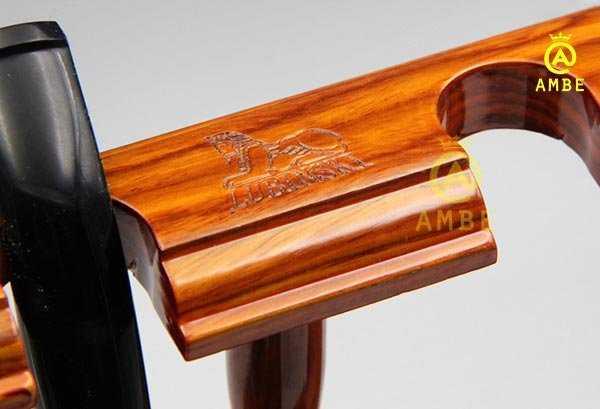 Kệ tẩu gỗ 9 tẩu Lubinski KL022