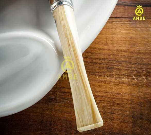Tẩu gỗ thạch nam hàng chuẩn Pháp Mojoto Chacom No406