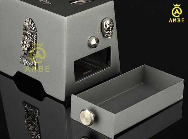 Cắt xì gà để bàn đẳng cấp chính hãng Lubinski YJA900016