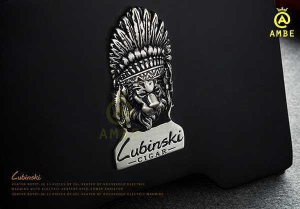 Cắt xì gà để bàn đẳng cấp chính hãng Lubinski YJA900013