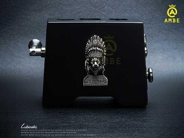 Cắt xì gà để bàn đẳng cấp chính hãng Lubinski YJA900011