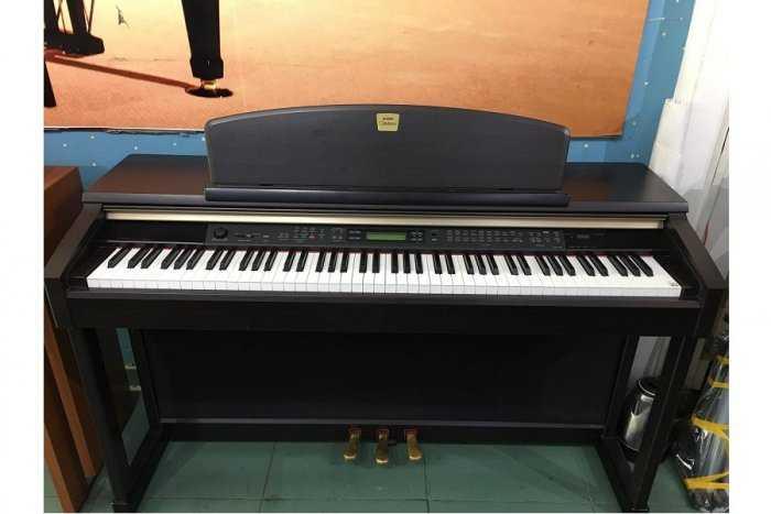 Piano điện clp-170