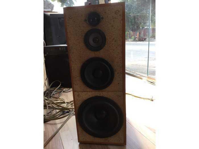 Cần bán loa karaoke TL AUDIO2