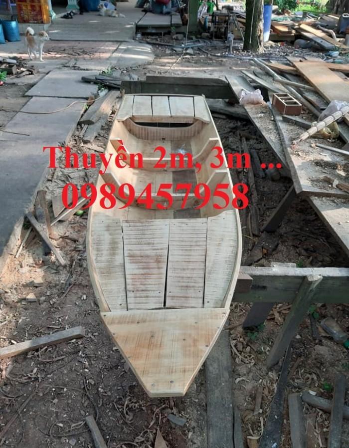 Bán thuyền gỗ trang trí quán cafe, thuyền gỗ bày hải sản6