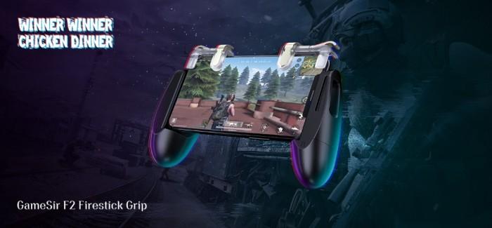 Gamesir F2 Tay cầm chơi game GameSir F2 Firestick Grip2