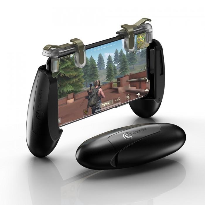 Gamesir F2 Tay cầm chơi game GameSir F2 Firestick Grip6
