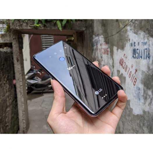 LG V50 ThinQ 5G0