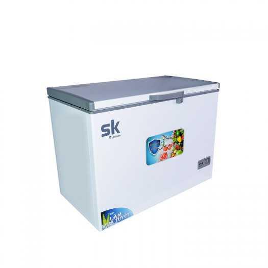 Tủ đông Sumikura SKF-300S 300 Lít 1 Ngăn3