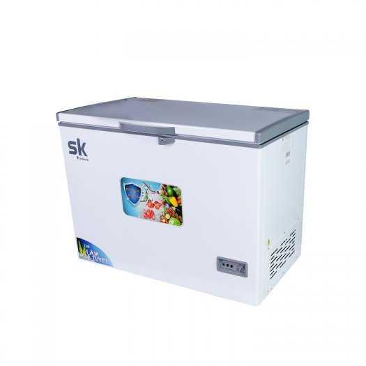 Tủ đông Sumikura SKF-300S 300 Lít 1 Ngăn2