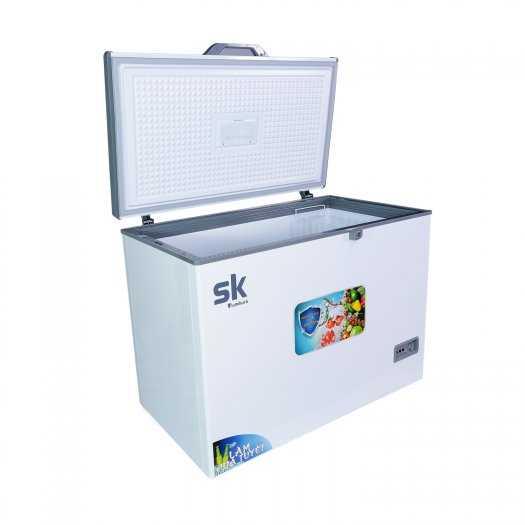 Tủ đông Sumikura SKF-400S 400 Lít 1 Ngăn