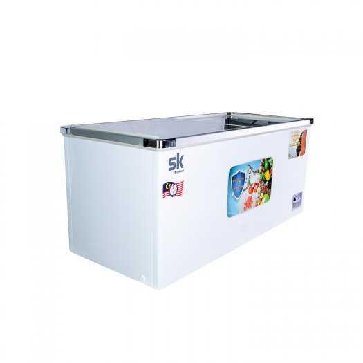 Tủ Đông Sumikura SKFS-700F 680 Lít Kính Lùa