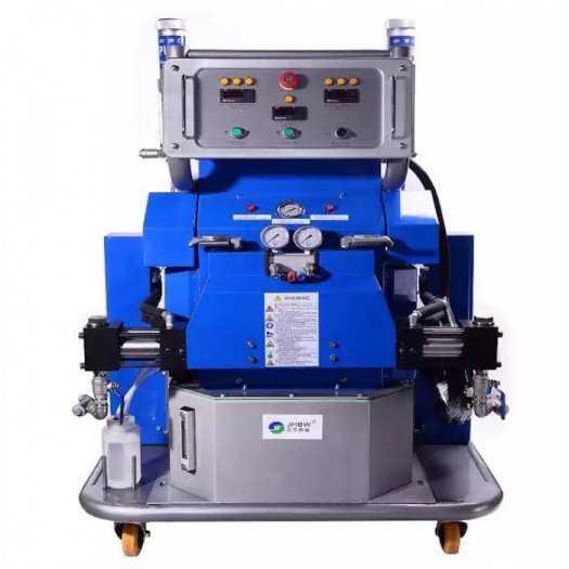 Máy phun PU-FOAM( 100%  chế tạo tại VN )
