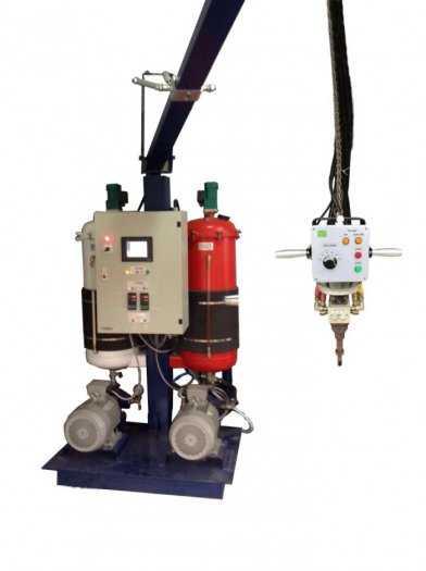Công nghệ PU FOAM và giải pháp ngành công nghiệp nhẹ1