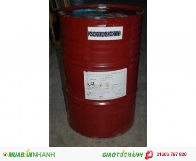 Cung cấp hóa chất polyurethan  - ISO0