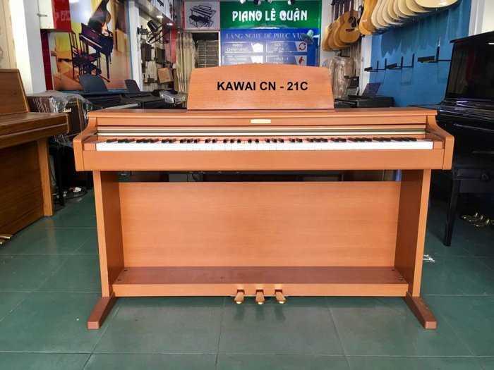 Piano điện kawai CN-21C0
