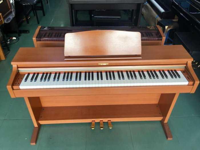 Piano điện kawai CN-21C1