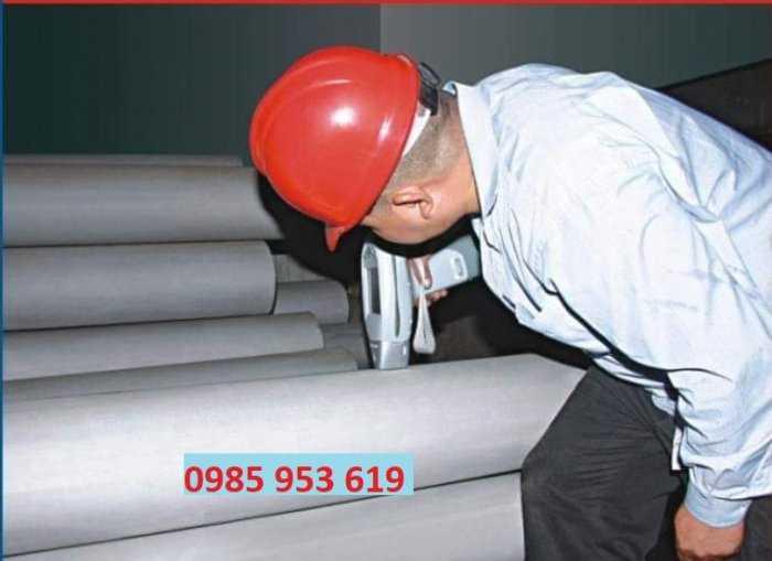 Ống inox nhập khẩu, xuất xứ nhà máy trung quốc0