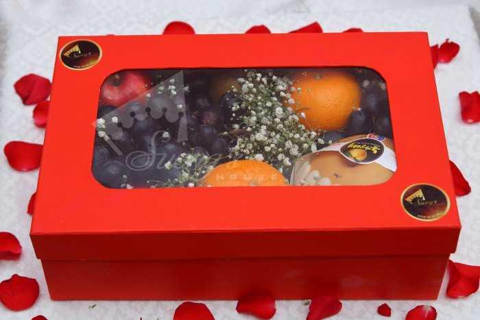 Đặt Hộp quà trái cây thăm hỏi chúc mừng TPHCM  - gọi 0938 39 59 390