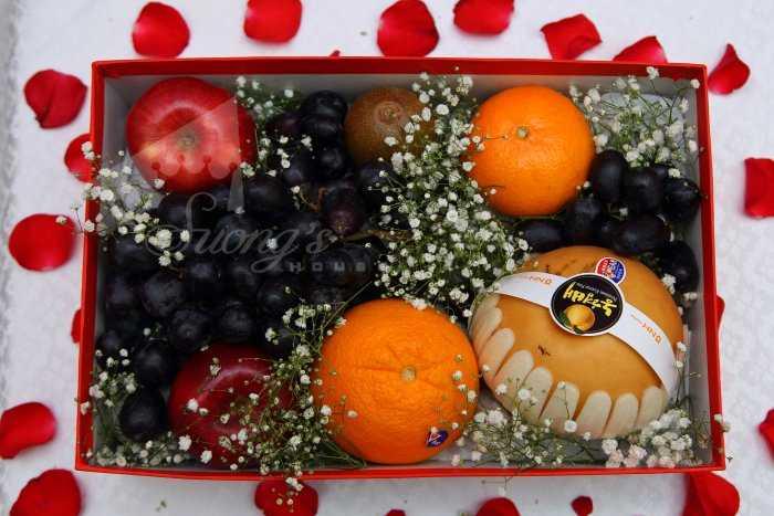 Đặt Hộp quà trái cây thăm hỏi chúc mừng TPHCM  - gọi 0938 39 59 393