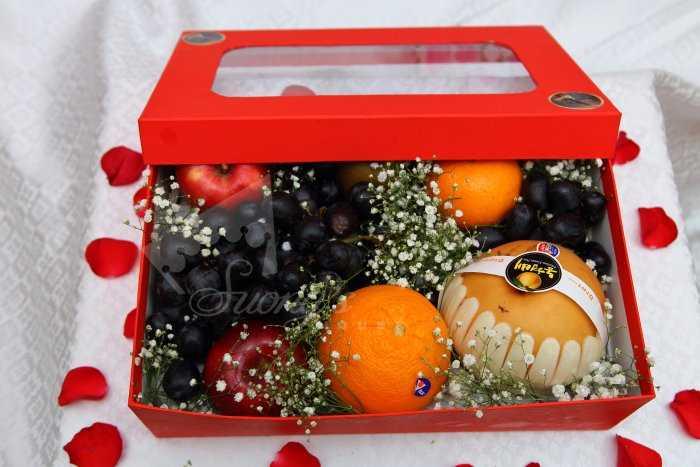 Đặt Hộp quà trái cây thăm hỏi chúc mừng TPHCM  - gọi 0938 39 59 392