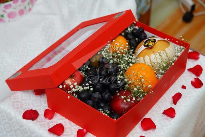 Đặt Hộp quà trái cây thăm hỏi chúc mừng TPHCM  - gọi 0938 39 59 391