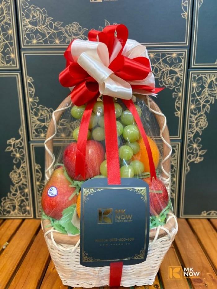 Giỏ quà tặng tri ân khách hàng - FSNK1870